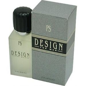 DESIGN * Paul Sebastian Cologne Men 3.4 * New in Box