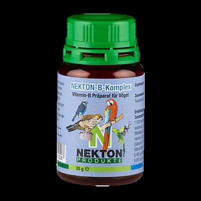 Nekton  Vitamin B-Komplex 150 g Spezial Vitamin B Präparat