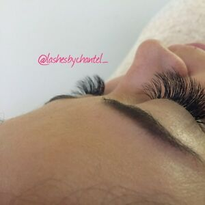 Lashes by Chantel ~ New & LOWER Holiday Pricing  Kitchener / Waterloo Kitchener Area image 10