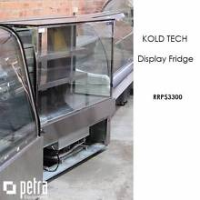KOLD TECH Display Fridge BUY NOW or FINANCE AVAILABLE Lansvale Liverpool Area Preview