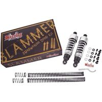 Burly Slammer Drop Kit for Dyna