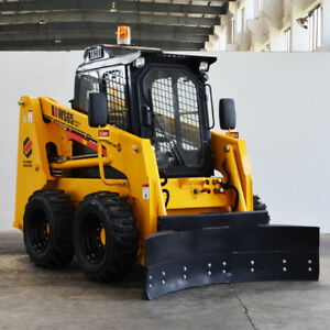 FORWAY WS65 - SKID STEER LOADER