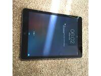 iPad Mini 16GB Black