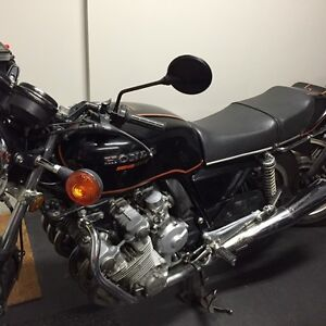 Vintage Honda super sport wanted
