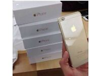 iPhone 6 128gb unlocked brand new condition Boxed