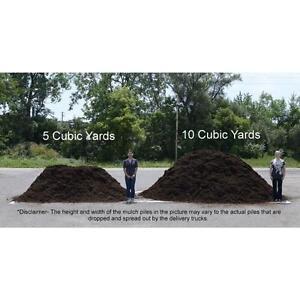 Free Clean Fill/Dirt/Concrete/Brick