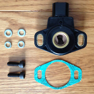 HQRP Throttle Position Sensor