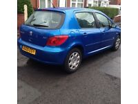 QUICK SALE PEUGEOT ZEST 2005 LONG TAX AND TESTED GOOD RUUNER
