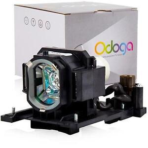 NEW ODOGA PROJECTOR LAMP 110589790