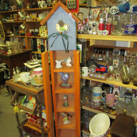 GYPSY WIND COLLECTIBLES ANTIQUES & VINTAGE MISSISSAUGA