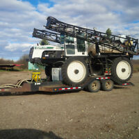 2001 Wilmar Sprayer