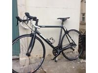 KTM Strada 800 cd road racing bike. In immaculate condition