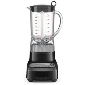 Breville Blender BBL605XL Black