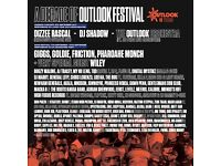 Outlook Festival 2017 Ticket - Make me an offer!