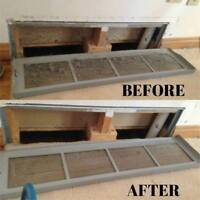 Air Duct & Vents Cleaning Services