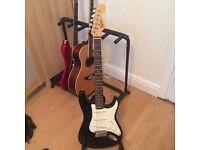 Fender Indonesian Squier