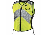 ICON Mil-Spec Ladies Motorcycle Mesh Vest M/L