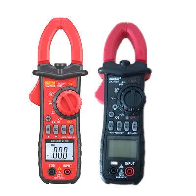 Uyigao Ua2008 Abd Digital Handheld Clamp Meter Multimeter 600a Current Dc Ac