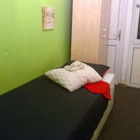 Comfortable and bright single bedroom in South East London!!!
