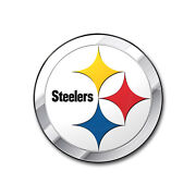 Steelers Car