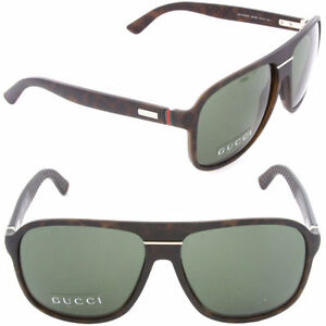 Gucci sunglasses - From Italy - New - Authentic