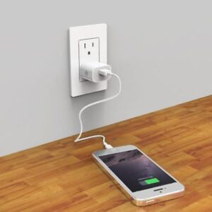 Apple Wall Charger USB Power Adapter for Iphone