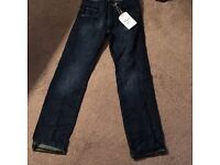 Boys Zara Denims