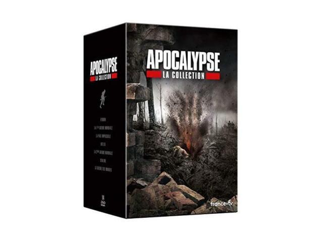 Apocalypse - L'Intégrale - DVD