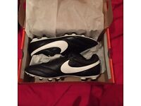 Nike Premier football boots size 10
