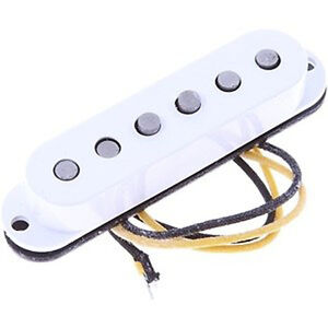 New Fender Custom Shop Texas Special Strat Middle Pickup RWRP Made in USA