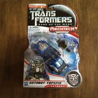 Transformers - Brand New - Topspin