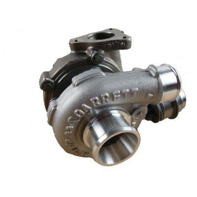 Turbolader Turbo KIA Cerato 1.5 CRDi 102 KM D4FA KBA 740611-5003S