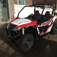 2015 Arctic Cat Wildcats Wildcat Trails and Prowlers all ON SALE