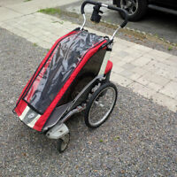 Great Condition Chariot I Stroller