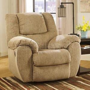 Chairs and Recliners.  New and Used