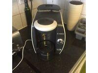 Tassimo coffee machine (bosco)