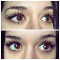 KITTYKAT LASHES  Eyelash Extensions