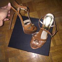 Michael kors heels 150 $ size 10