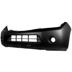Hundreds of New Painted Nissan Pathfinder Front Bumpers & FREE shipping