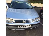 VW Golf for sale London