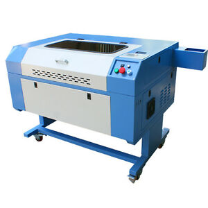 60W Laser Cutting Engraving Machine X900 For Acrylic