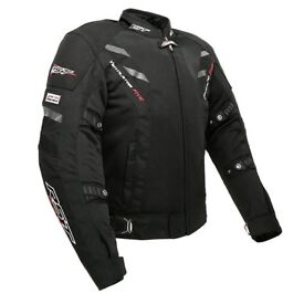 S/40 RST Pro Series Ventilator 5 Textile Jacket Outer Only