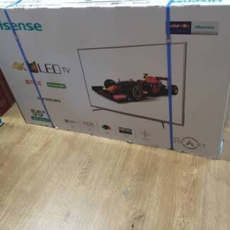 "Hisense 55"" Series 7 4K Ultra HD LED LCD Smart TV 55M7000UWG"