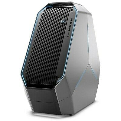 DELL Alienware Area-51 R5 I9-9900X RTX 2080 32GB DDR4 850W 512GB+2TB GAMING PC