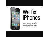 iPhone screen repair 4 4s 5 5s 6 6 plus 6s