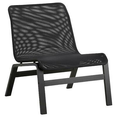 Sessel, Birkenfurnier schwarz,Stuhl,Sitz,
