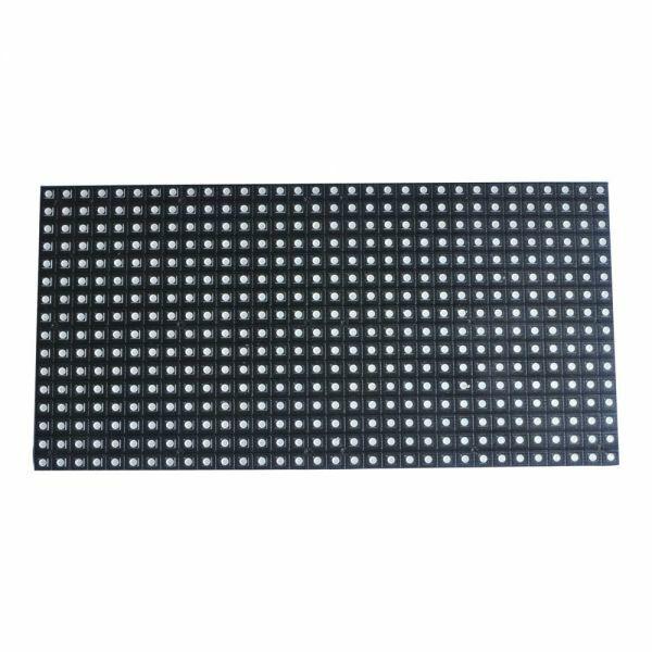 US Stock 10pcs/pack LED Display P6 Medium 16x32 RGB LED Matrix Panel