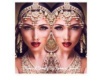 Bridal Hair & Makeup Artist