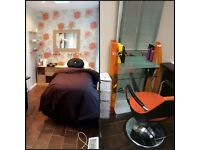 SALON offer - Eyelash Extensions and Hair Extensions