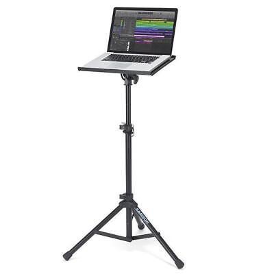 Samson LTS50 Laptop Stand with Tripod Base
